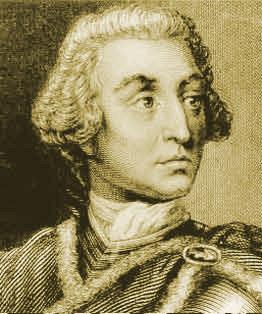 James Oglethorpe Colonies