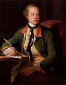Frederick North