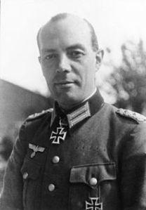 Rudolf Christoph Freiherr von Gersdorff